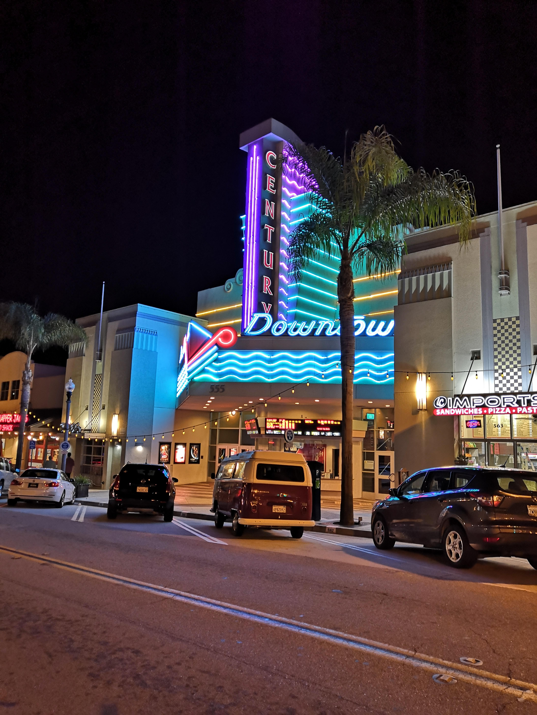 Kino Ventura