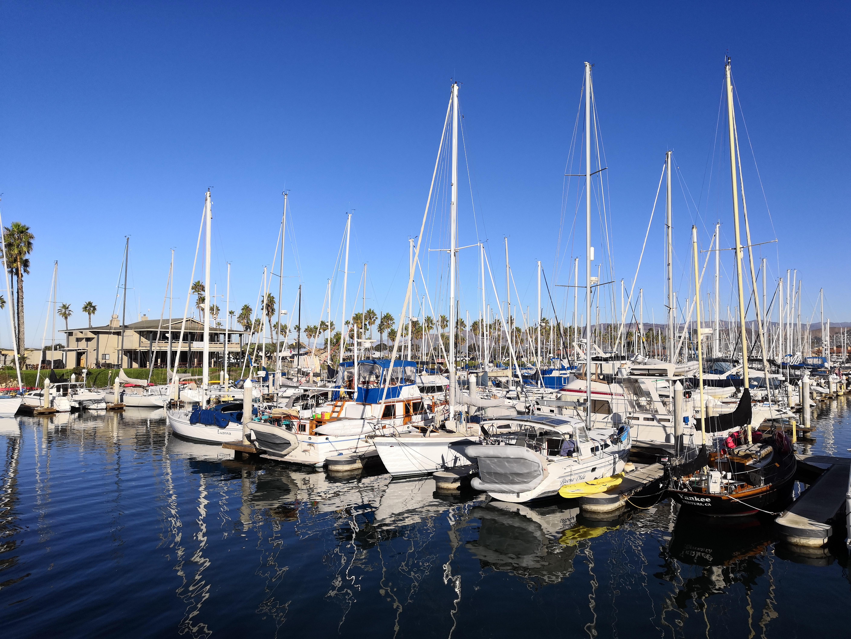Hafen Ventura