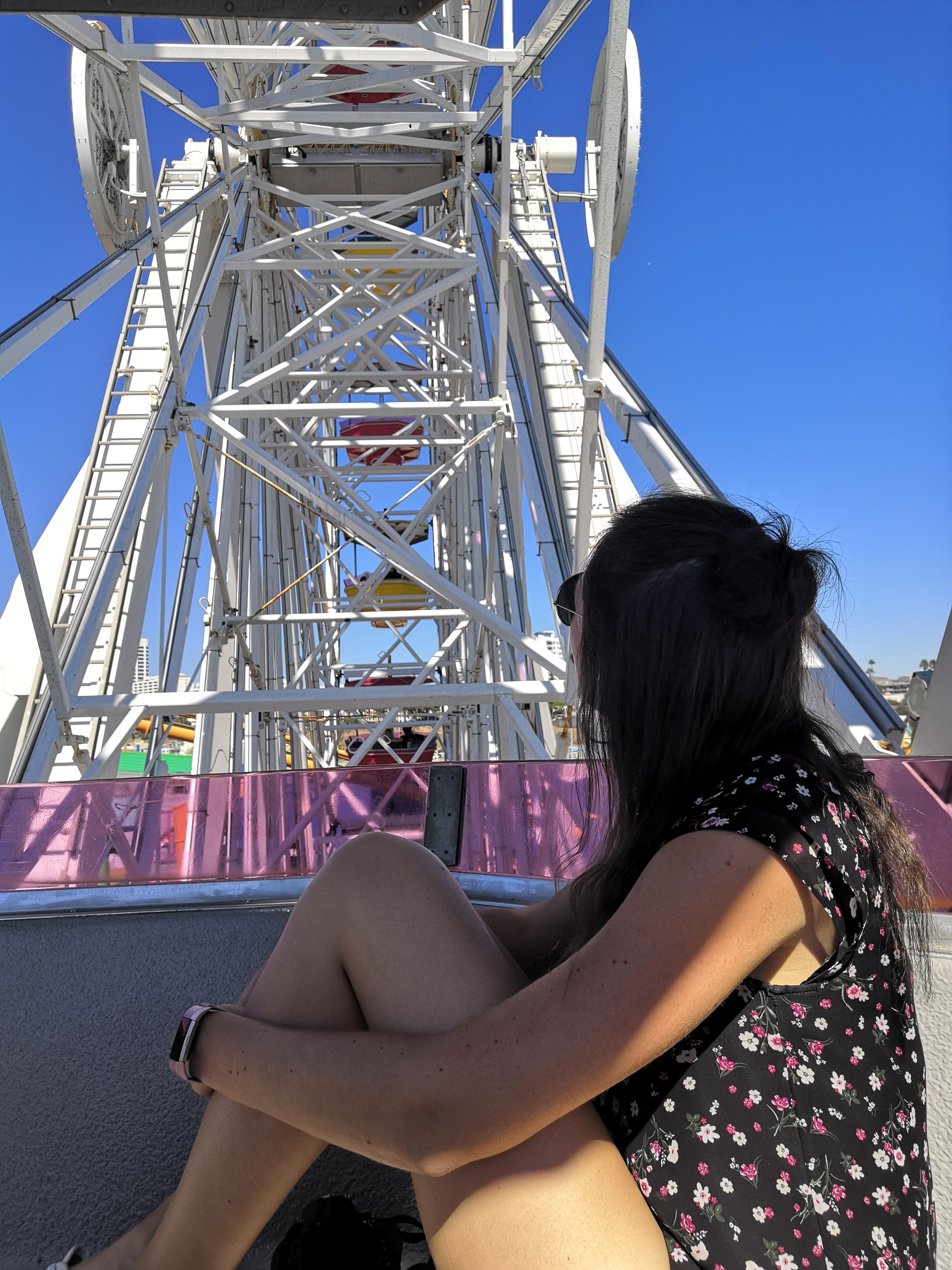 Santa Monica Wheel