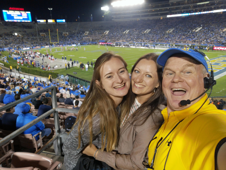Selfie Football