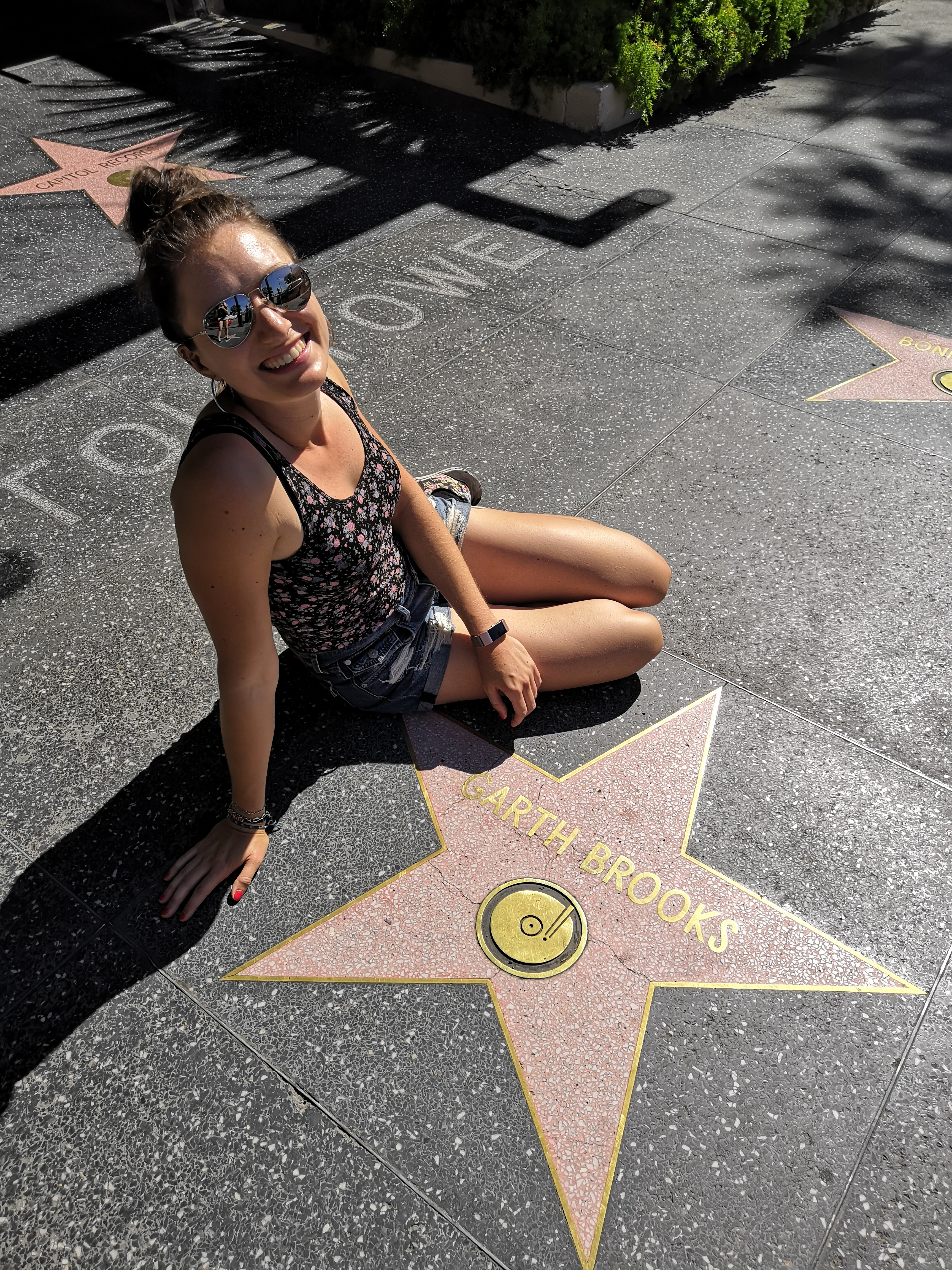 Country Walk of Fame
