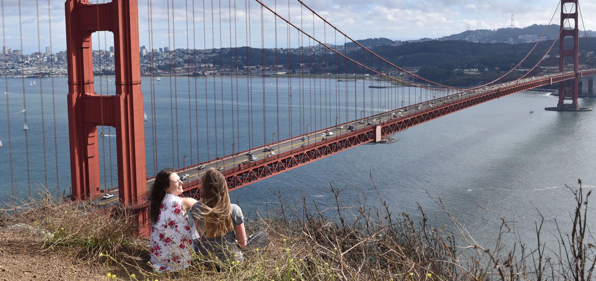 San Francisco Titelbild