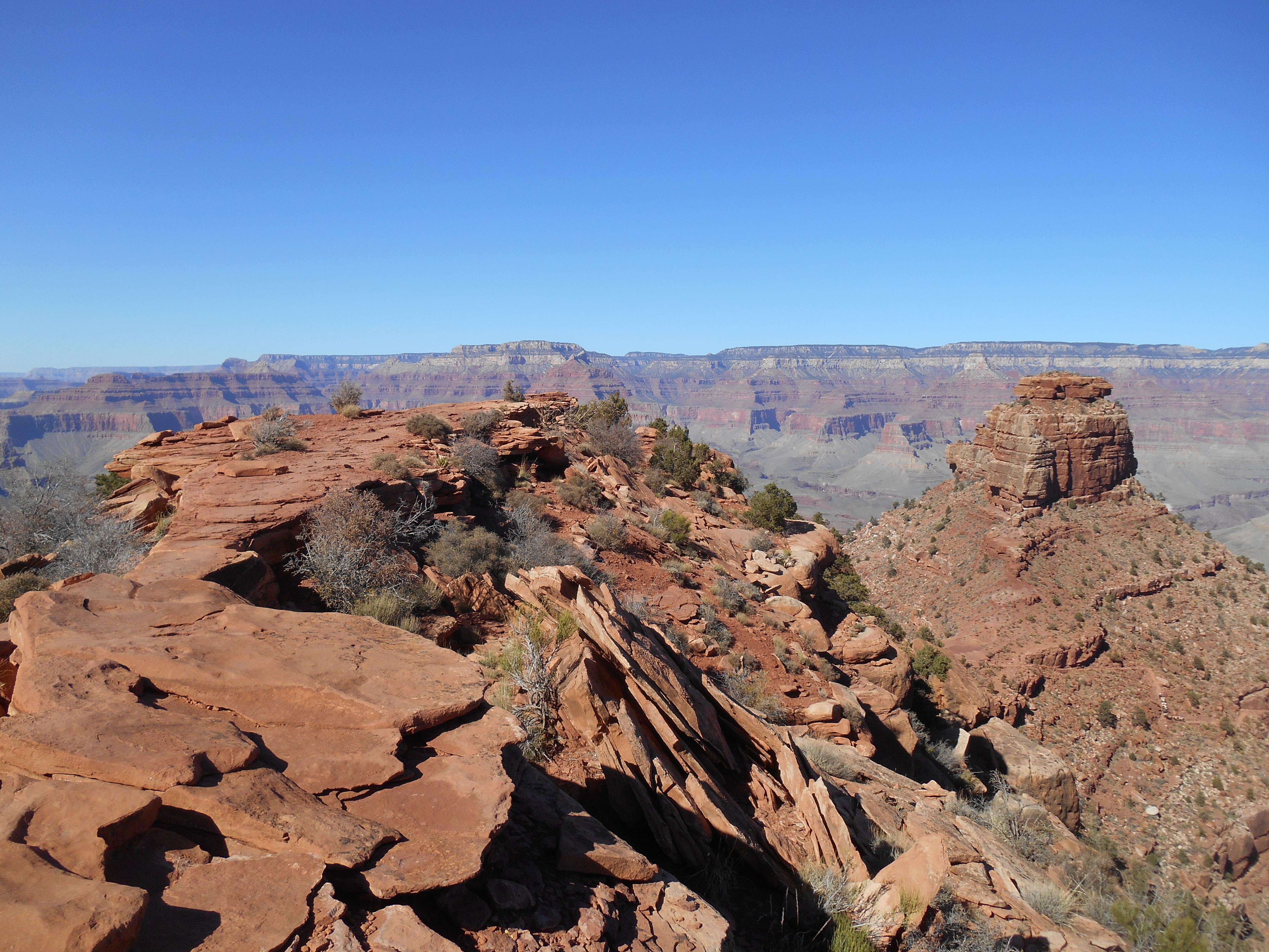 newest 31b95 f062d 17 Der Grand Canyon - ein wahres Naturwunder - JuSa travel ...