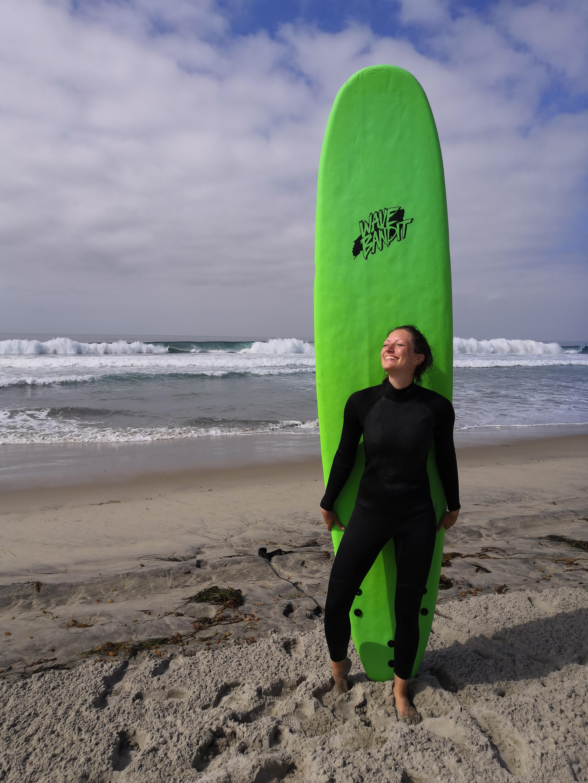 Surfboard Sasy