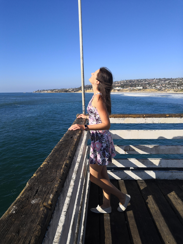 Pier Mission Beach