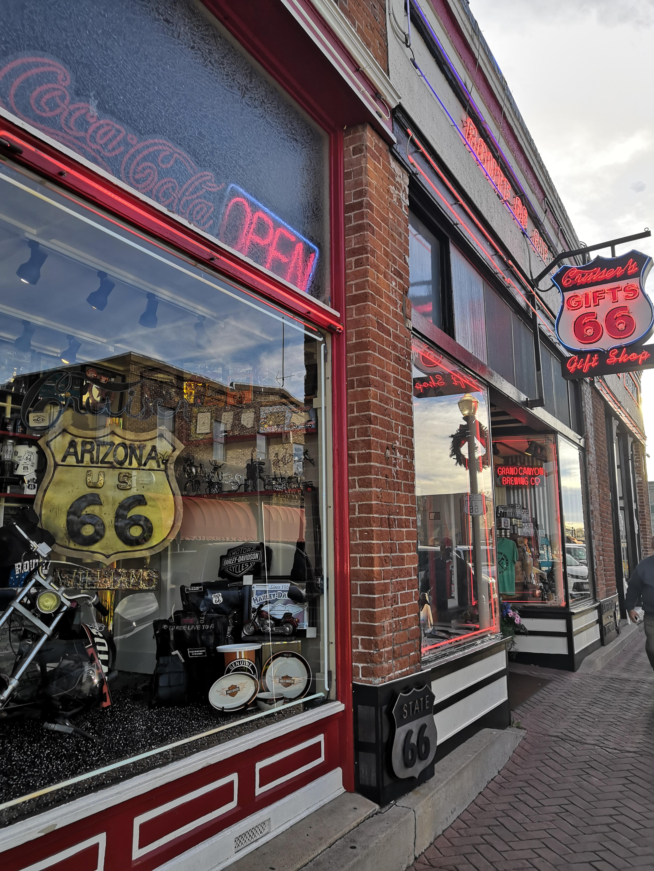 Shop Route 66