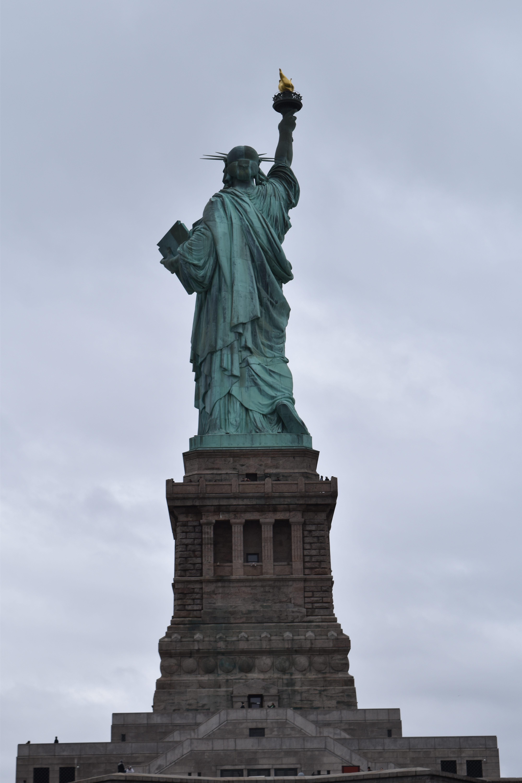 Statue of Liberty Freiheitsstatue Freedom