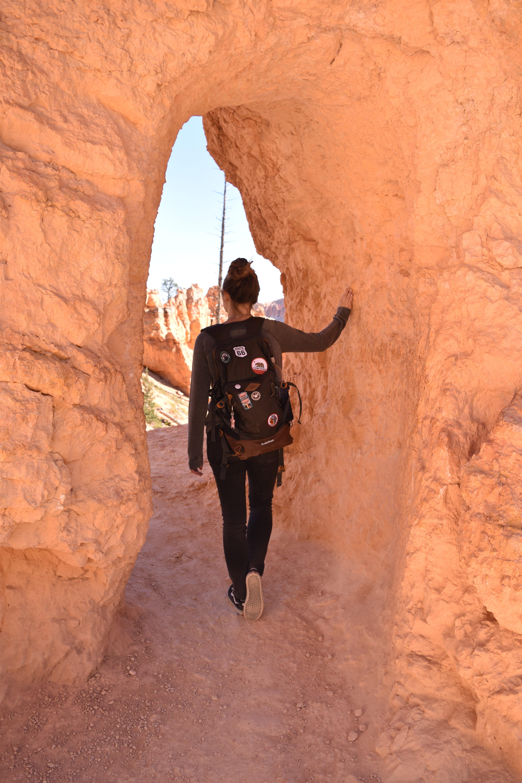 Wandern im Bryce
