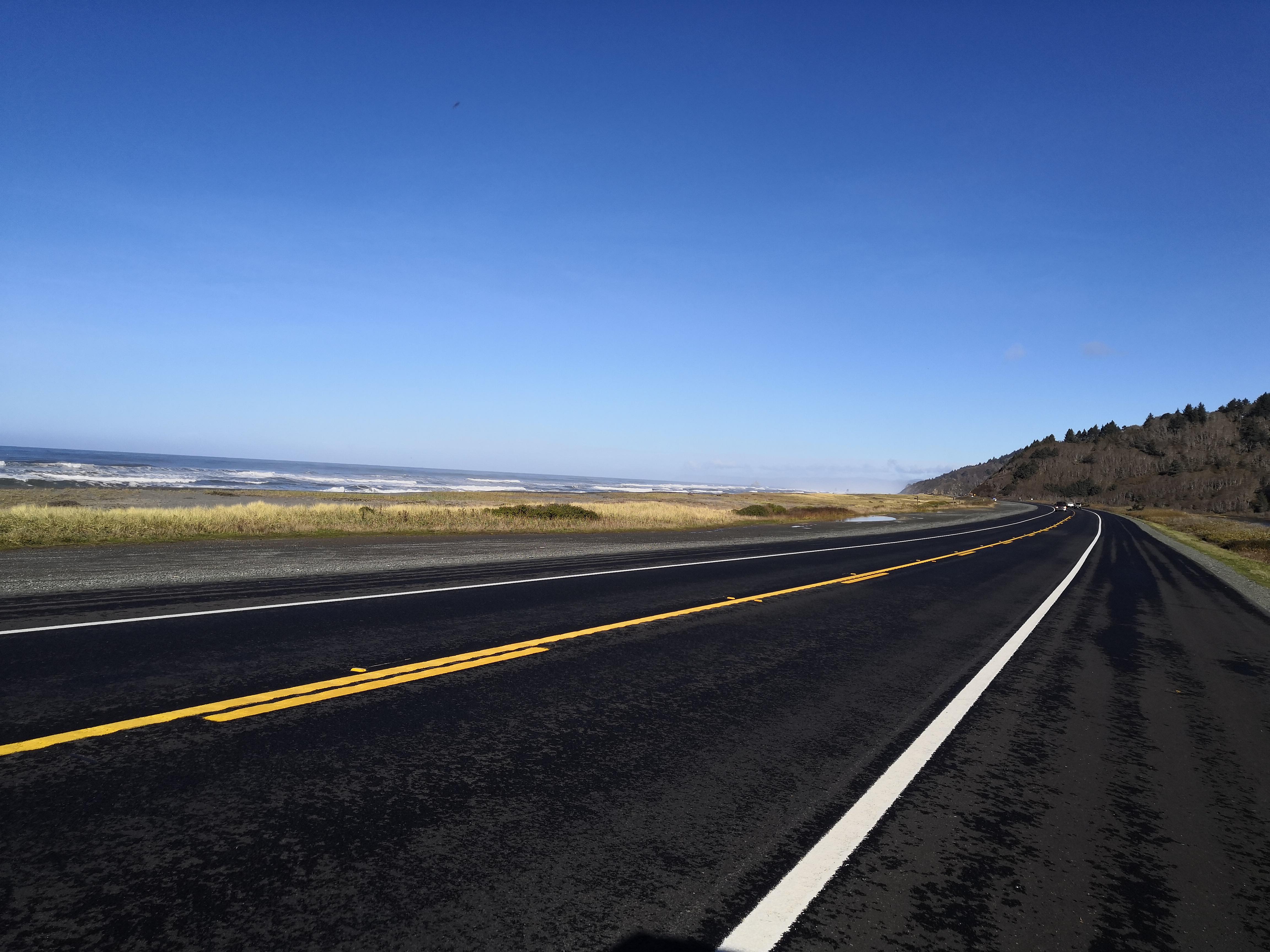 Highway Pazifikstraße