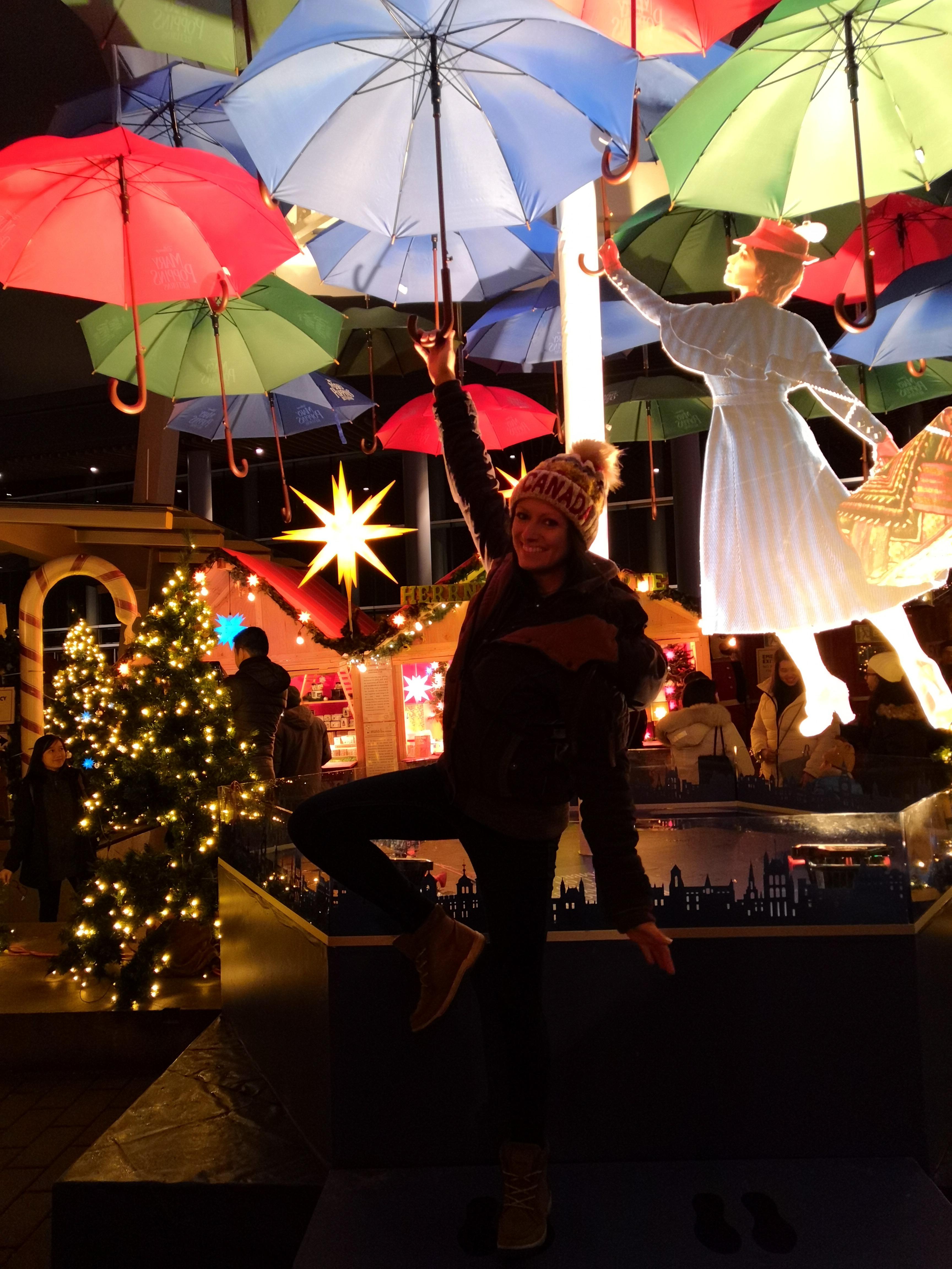 Weihnachtsmarkt Vancouver Sasy
