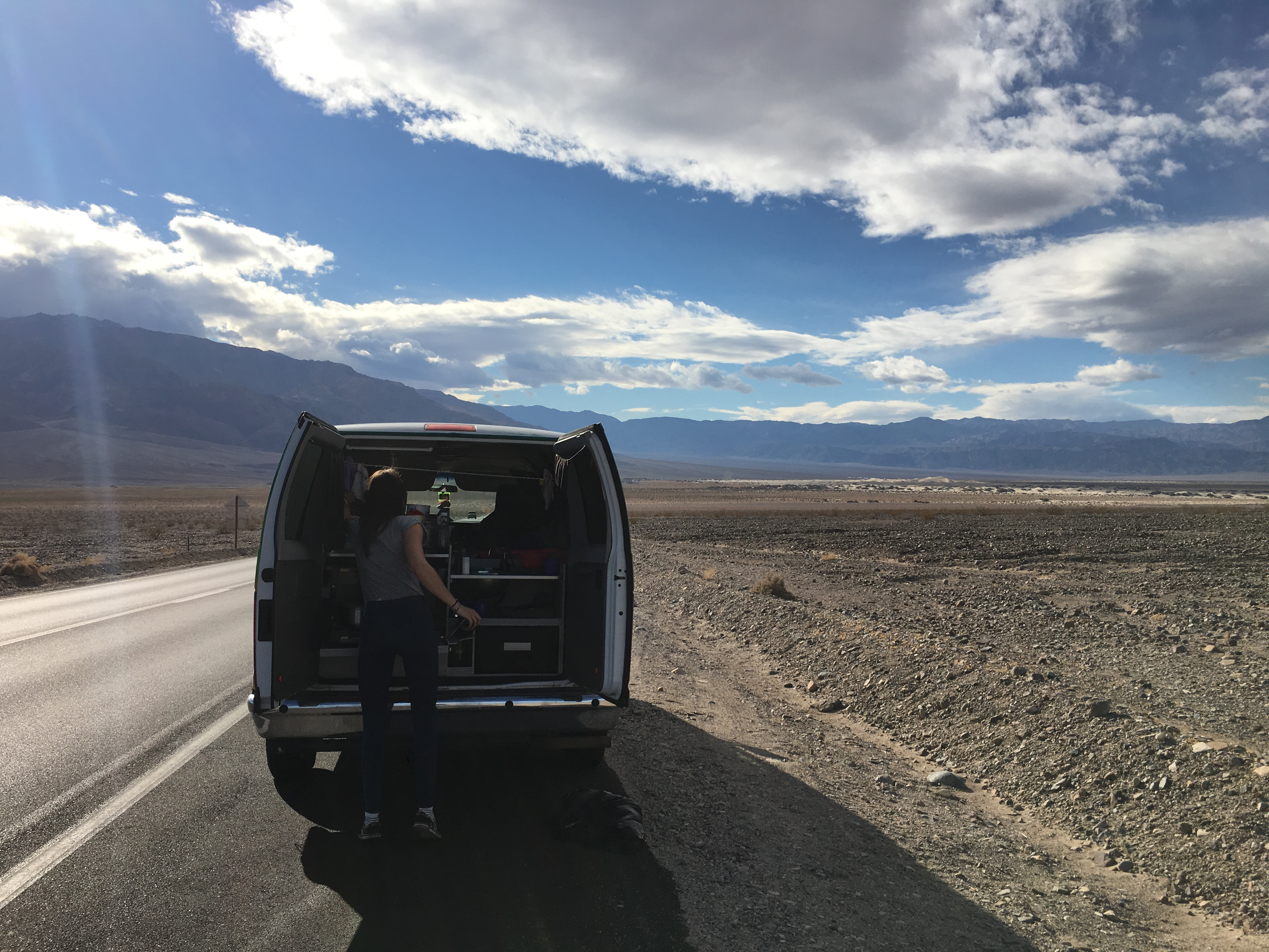 Kochen Death Valley