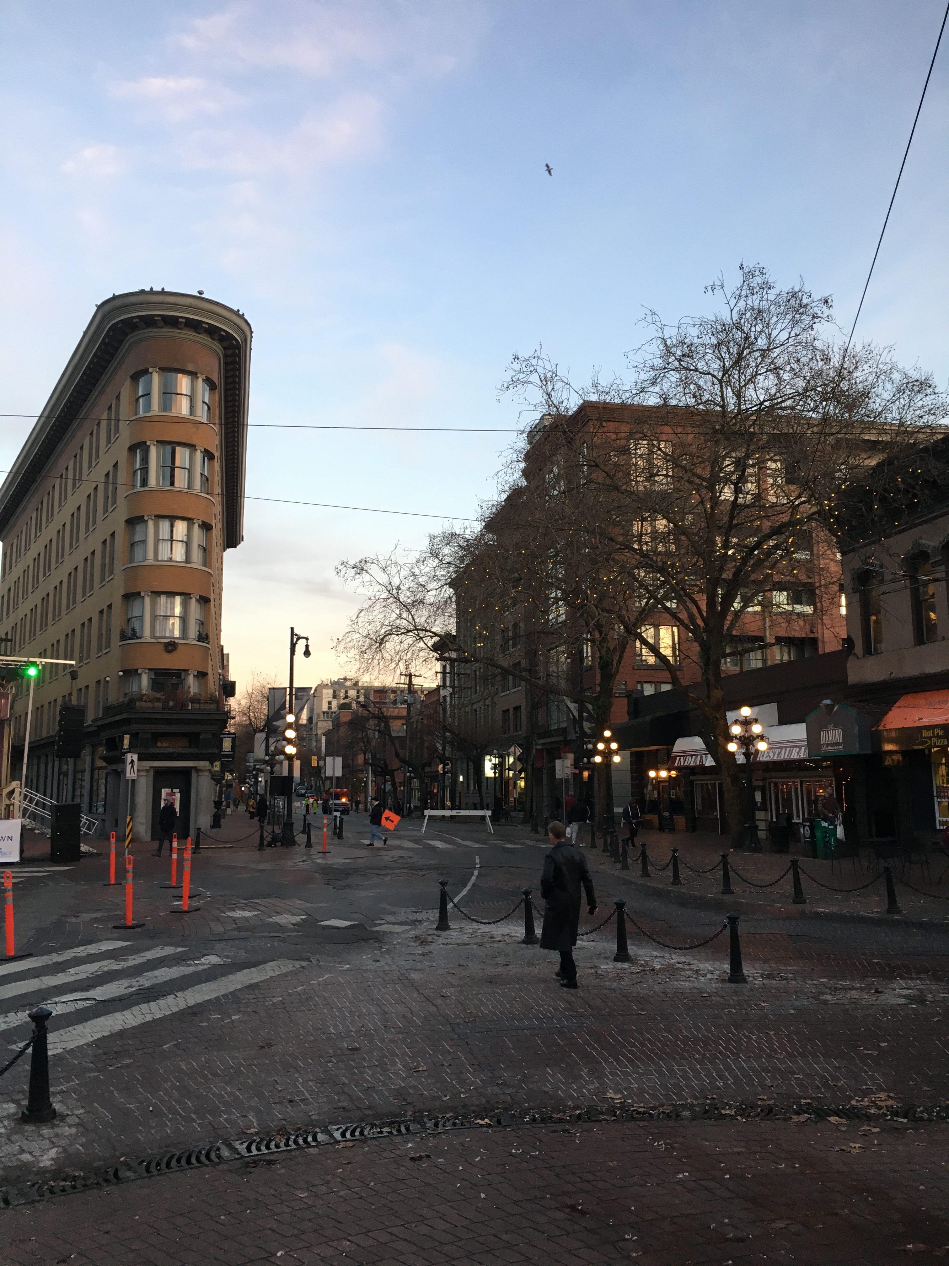 Altstadt Gastown
