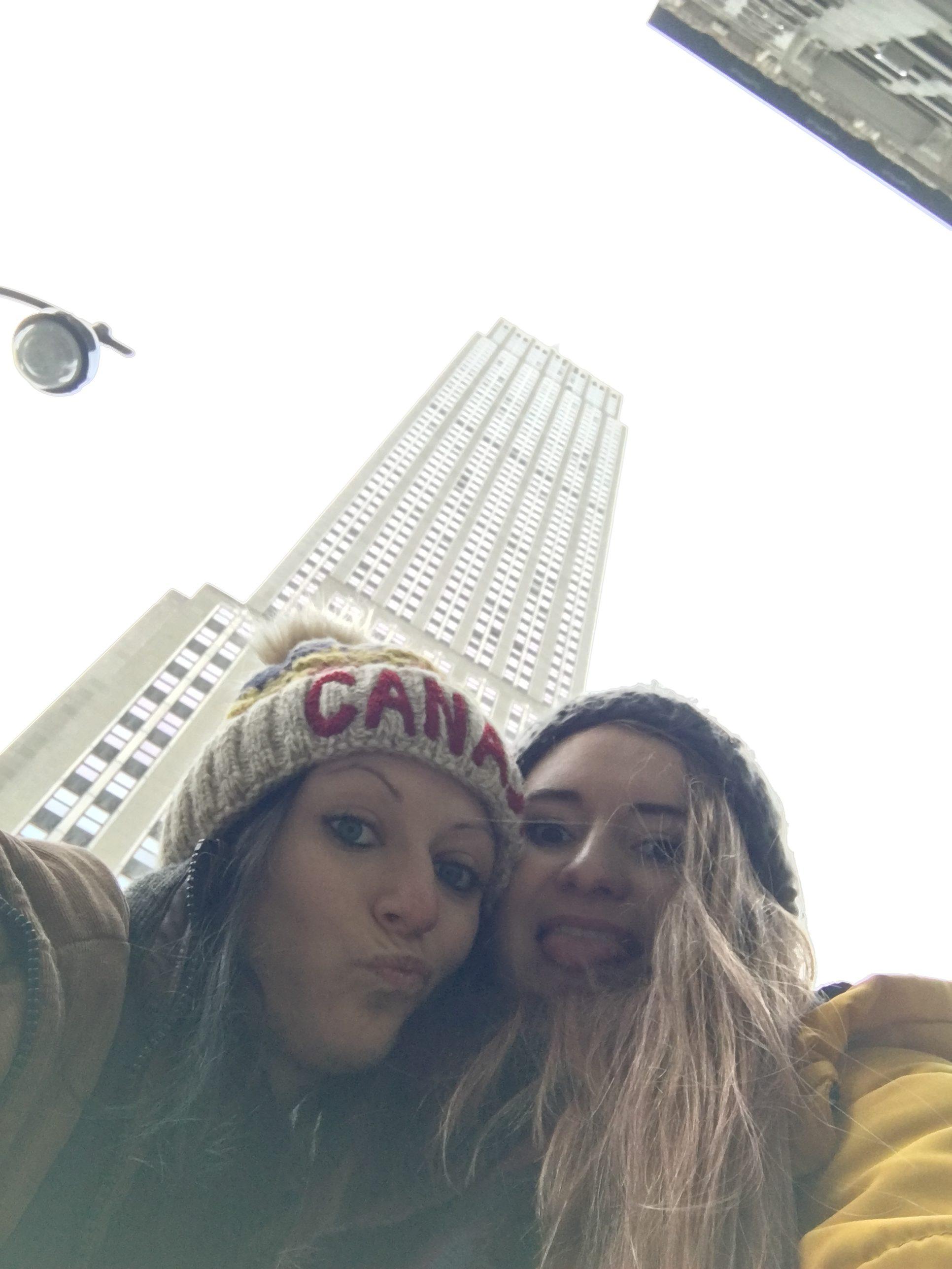 Blödsinn New York
