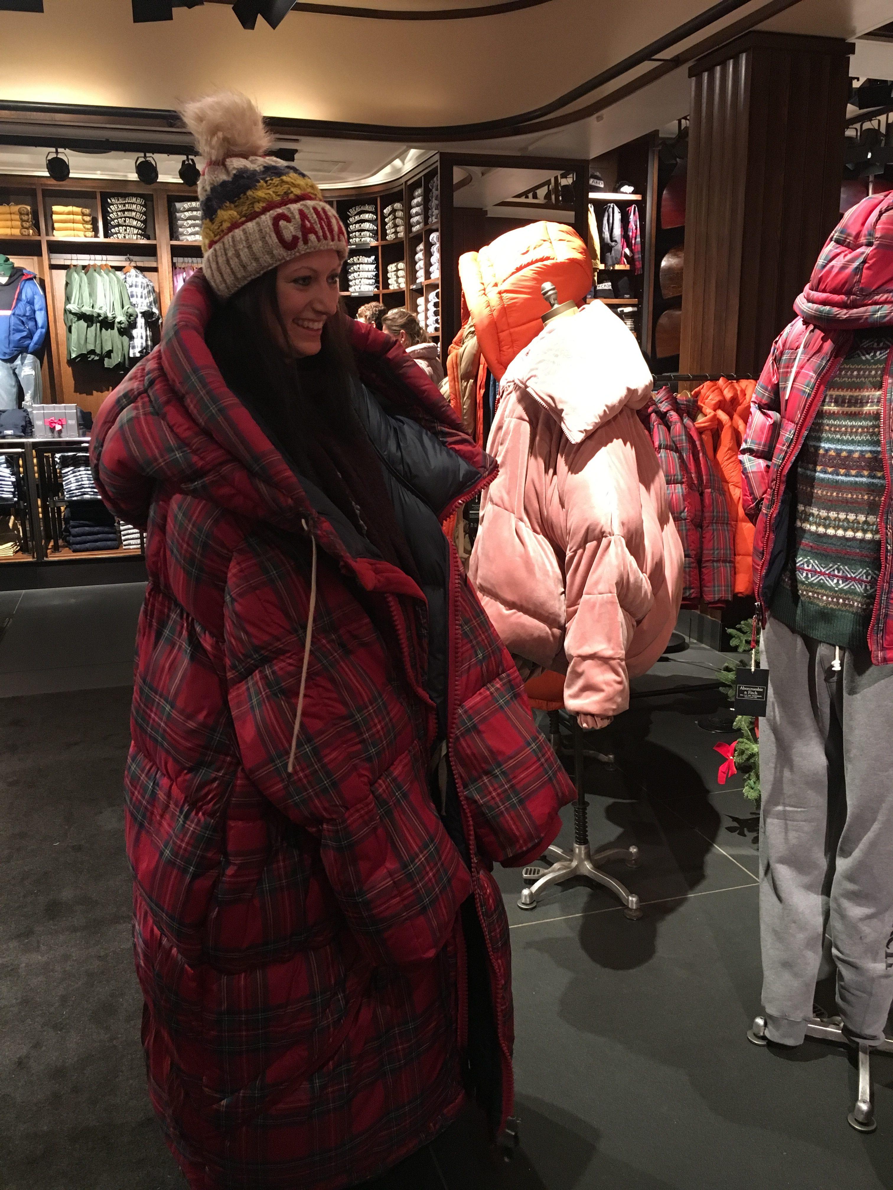 Shopping New York