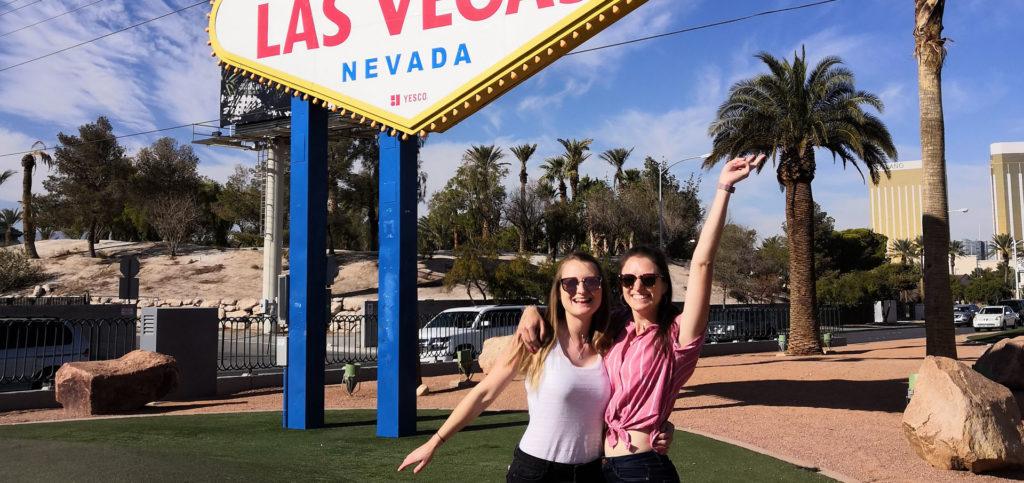 Titelbild Vegas
